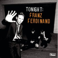 Franz Ferdinand | Tonight : Franz Ferdinand Cover