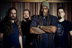 Sepultura Band Photo