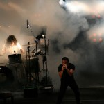 Nine Inch Nails | Wave Goodbye | Tour 2009 | Irvine Meadows | Verizon Wireless Amphitheater | May 05, 2009